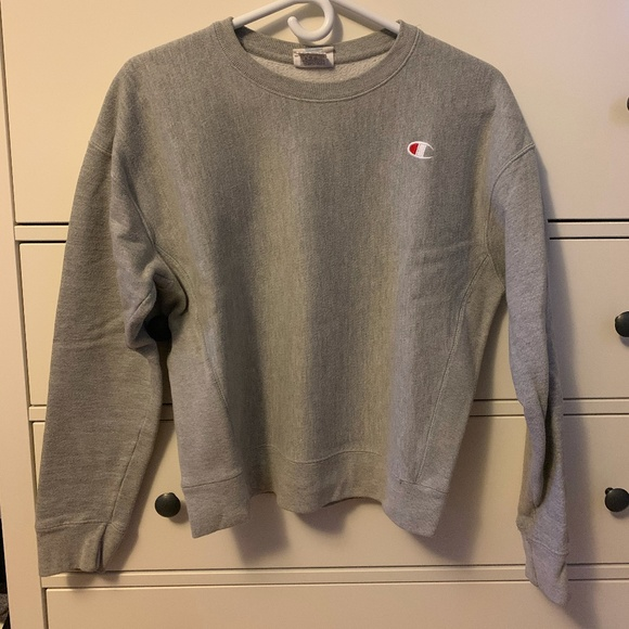 Urban Outfitters Champion Crewneck Sweater